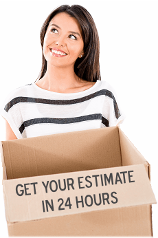 Need a Moving Company From NJ to CA?